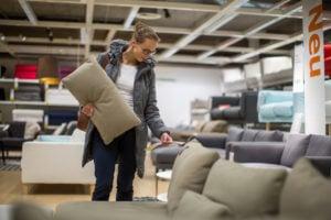 Bed Bugs in Rental Furniture
